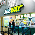 subway is healthier alternative of fast 1 review of subway subway is like a lot of fast food chains you get the same thing each time regardless of which location you are at i enjoy subway as a healthier alternative to the burger and fries.