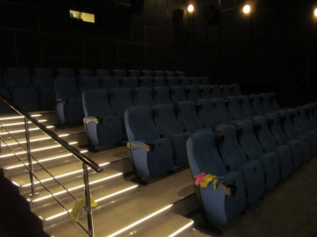 Кино в лисках афиша проспект театр им ермоловой афиша на март